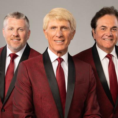"""The Lettermen"" to perform at The Ren on Nov. 30"