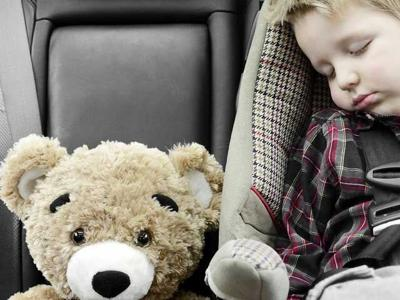 Richland Public Health offers free child car seats