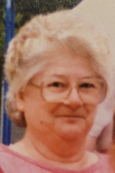 Judith Ann Allen