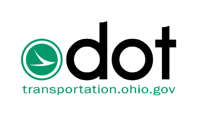 ODOT horizontal logo