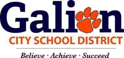 Galion City Schools logo