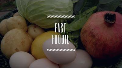 Fast Foodie: Altered Eats prepares massaged kale salad