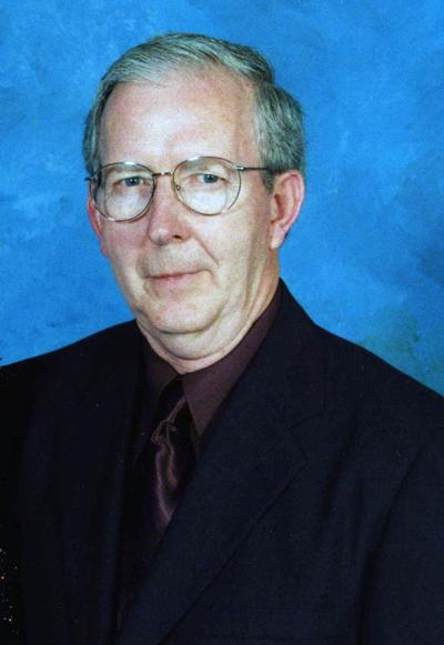 Ernest Winton Grogg