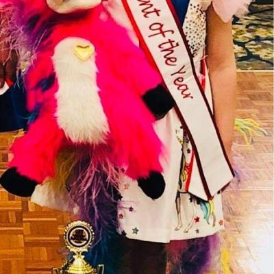 Mansfield 6-year-old student headed to international talent competition