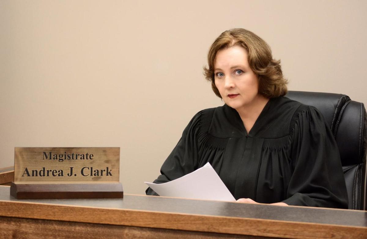 Andrea Clark