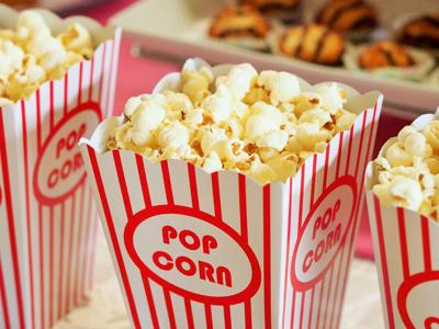 Free popcorn June 5 at downtown Mansfield businesses celebrates The Ren season preview