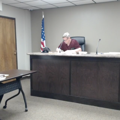 Ashland County commissioner ponders legal action against Ohio health director