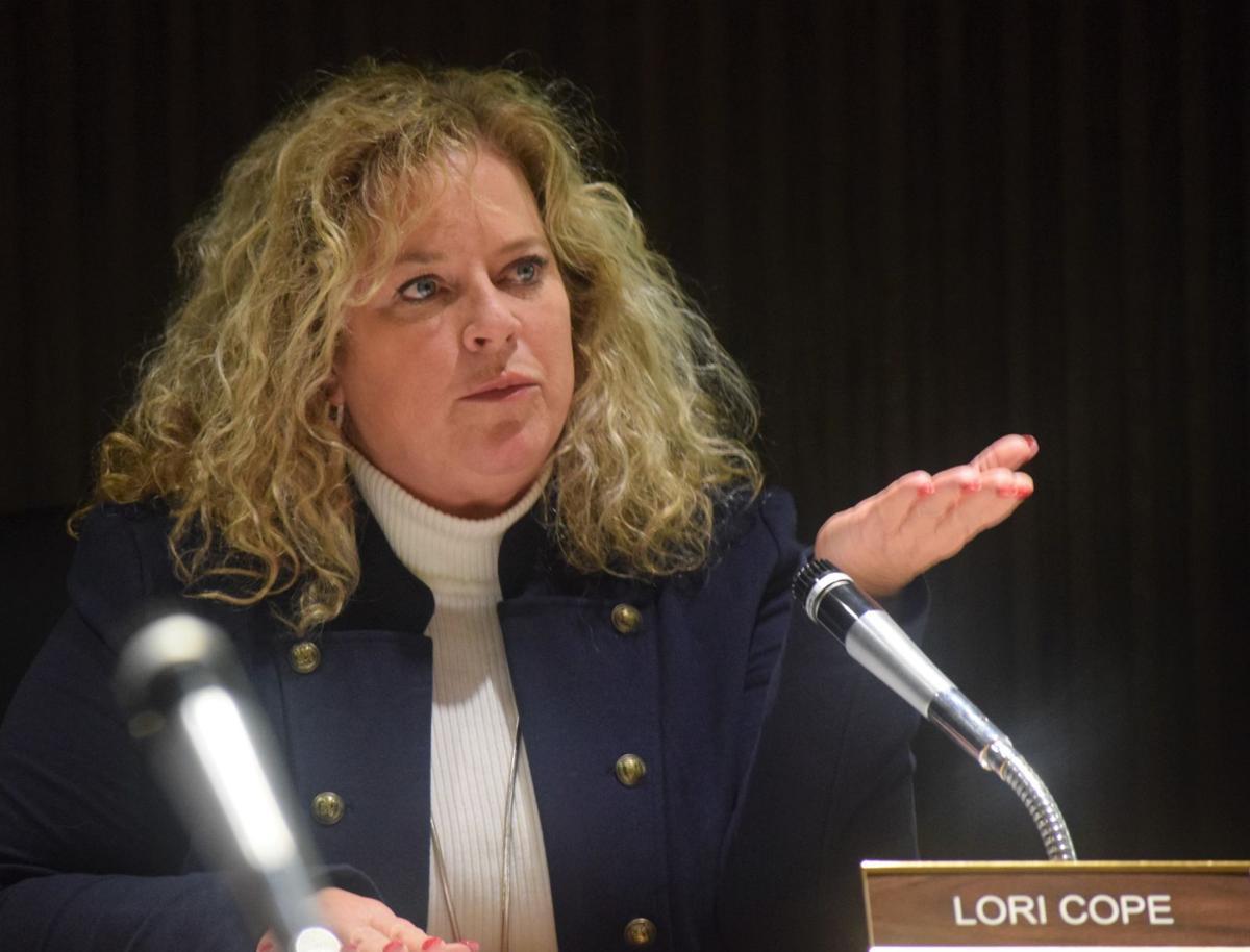 Lori Cope