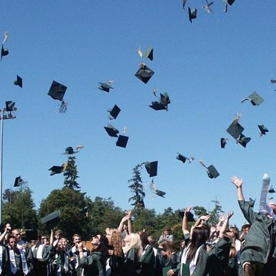Ohio Dept. of Education discourages graduation ceremonies