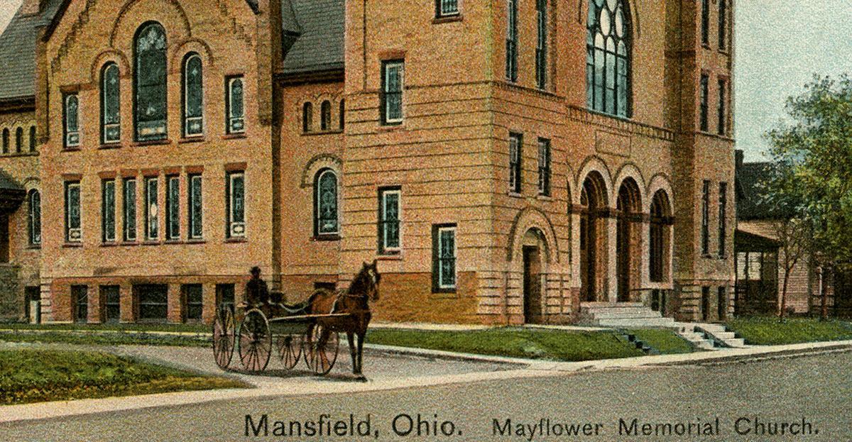 Mayflower Memorial Congregational Church