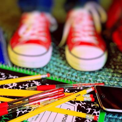 Back to school: Why children thrive on routine, limited screen time