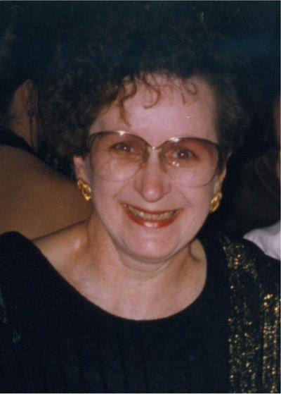 Carole M. Kemle