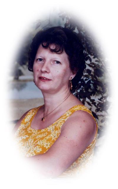 Nancy Ann Sherban