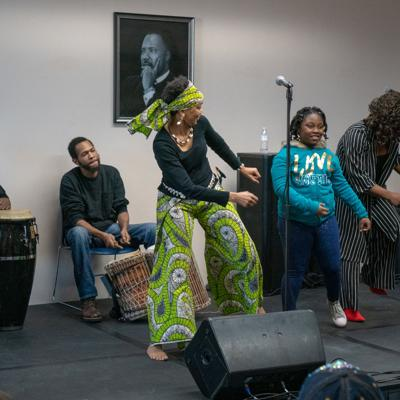 Black History Celebration set for Feb. 1 at Mansfield Richland County Public Library