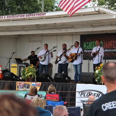 GALLERY: Mansfield Jam Fest