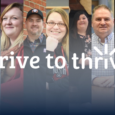 Meet the 2020 Strive to Thrive contestants