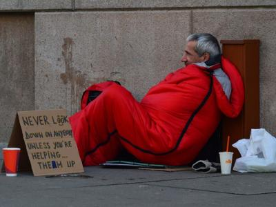IHeartMedia Mansfield/Ashland launches 2nd annual homeless campaign with Mechanics Bank