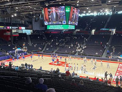 University of Dayton to host boys & girls state basketball tourneys for next 3 years