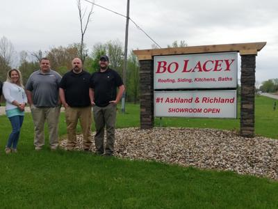 Bo Lacey growing and building on founder's legacy