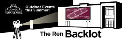 The Ren Backlot