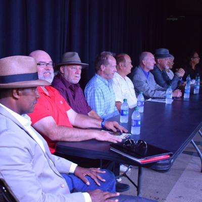 Actors reflect on Shawshank impact at 25th anniversary celebration
