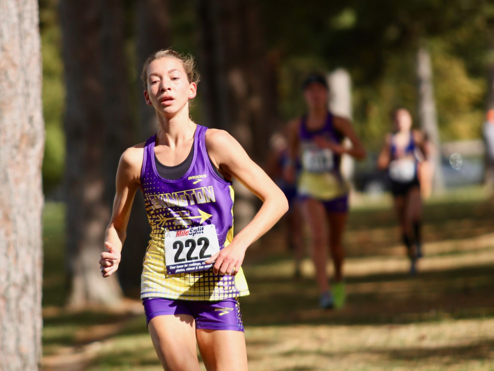 Weaver, Lady Lex aiming for another state title