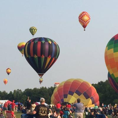 Ashland Balloonfest postponed until 2021, flyover planned in lieu of traditional event