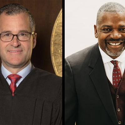 Richland County voters deciding between McKinley, Harper for Juvenile Court judge