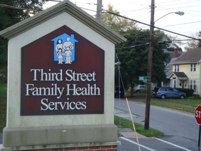 Federal grant will allow 3rd St. Family Health Services to test for COVID-19