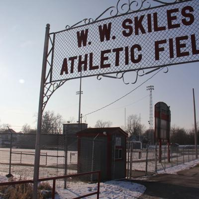 Shelby citizens express concerns for Skiles Field