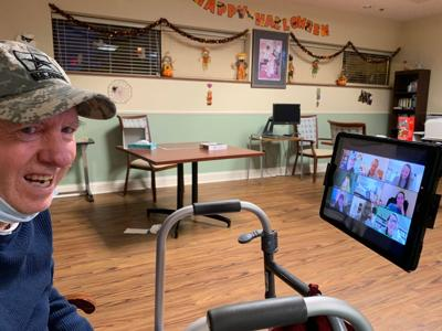 Two area long-term care facilities use ionization as tool to combat COVID