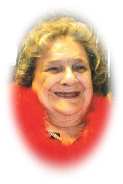 Margaret L. Carder