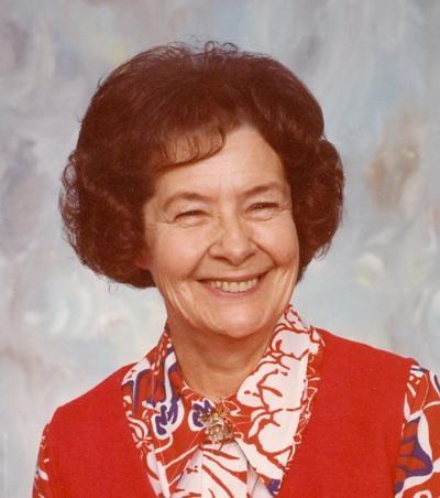 Lois F. Marshman