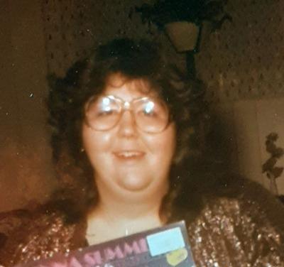 """Debra """"Debby"""" Lynn Eutsay"""