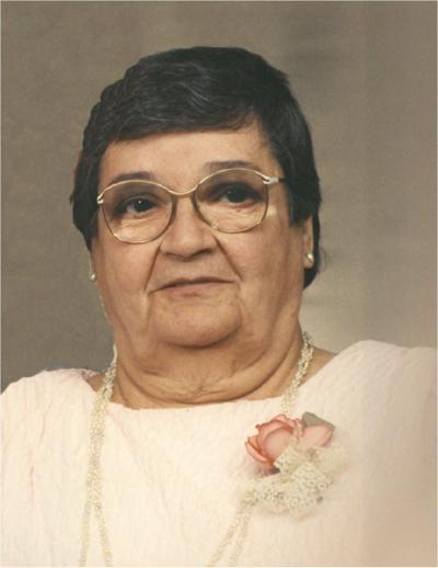 Ella Mae Kemp