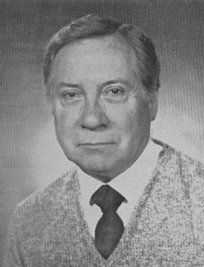 Robert W. Weidner