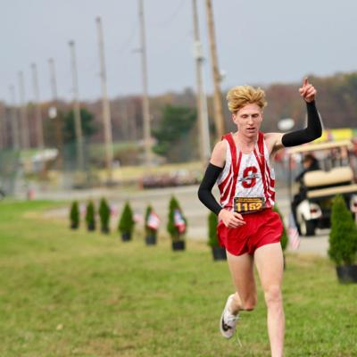 West Fourth & Goal: Gatorade national runner of the year finalist Caleb Brown (S3, E15)