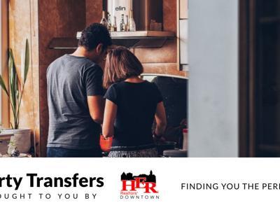 Ashland County Property Transfers from February 2021