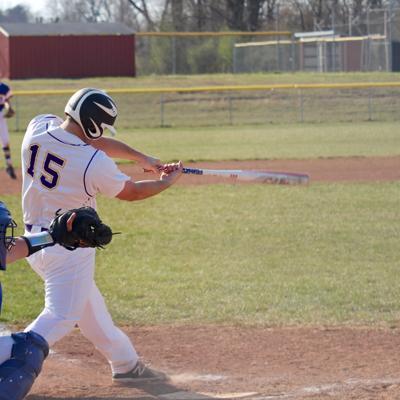 Lexington's Carter, Shelby trio selected to All-Ohio baseball team