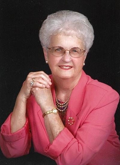 Dorothy Theresa Humphrey