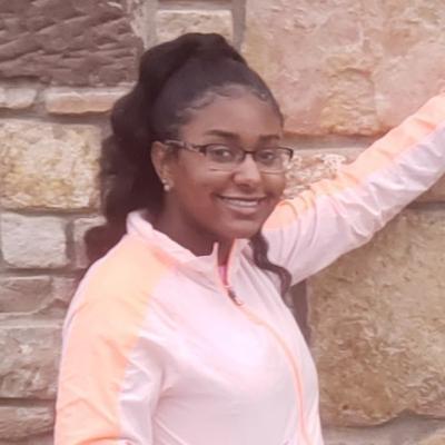 Mansfield Senior 2020 Graduate: Marnay O'rie Hoy