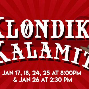Mansfield Playhouse sets auditions for 'Klondike Kalamity'