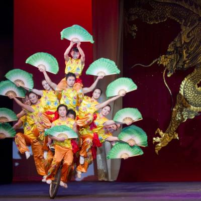 Peking Acrobats slated for March 11 show in Columbus