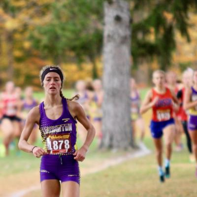 Hamilton takes the point for girls cross country all-star squad