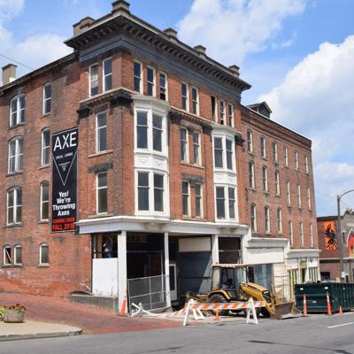 Axe Social Lounge to open this fall in downtown Mansfield