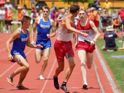 Spring sports in limbo depending on DeWine's order for school closures
