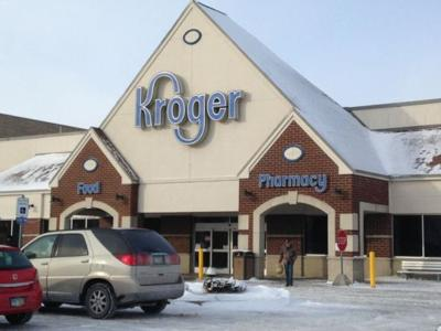 Open Source: Kroger says Park Avenue store isn't going anywhere