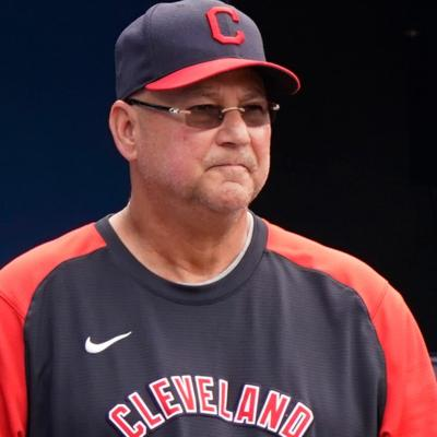 Cleveland Indians manager to miss remainder of season for health reasons