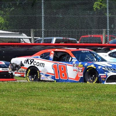 NASCAR Xfinity series stops at Mid-Ohio Sports Car Course for June 4-5 event