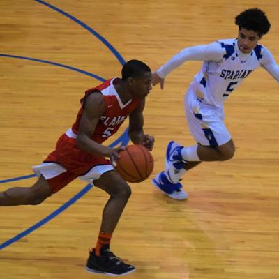 Mansfield Christian, St. Peter's making it work during pandemic basketball season